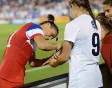 USWNT Photos 2014