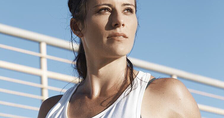 Nike Women Presents: U.S. National Team Defender Ali Krieger