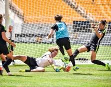 Victory Tour: Heinz Field Training