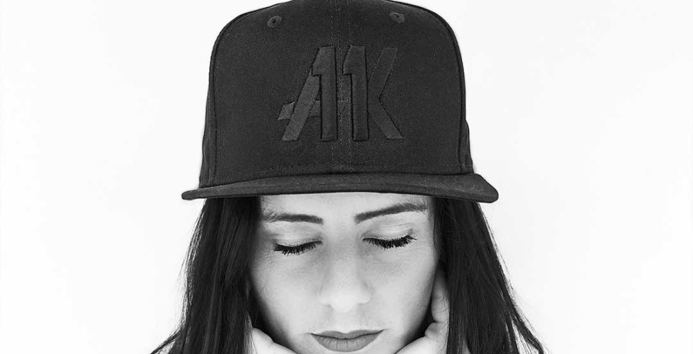 AK11 Snapback Is Here!