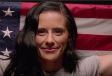 This is Ali Krieger