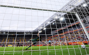 FIFA Women's World Cup: Brazil - USA